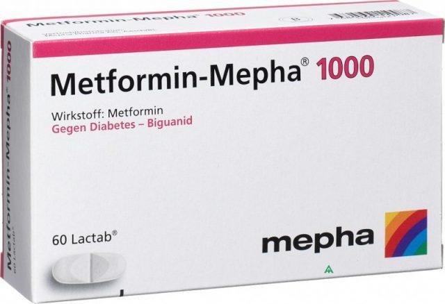 Dùng thuốcMetformin đúng cách giúp hạ đường huyết