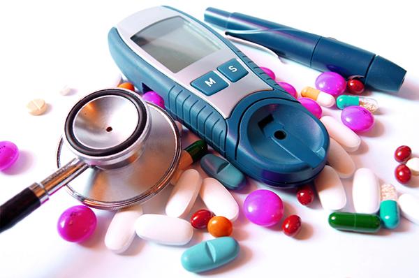 Hướng dẫn sử dụng thuốc hạ đường huyết