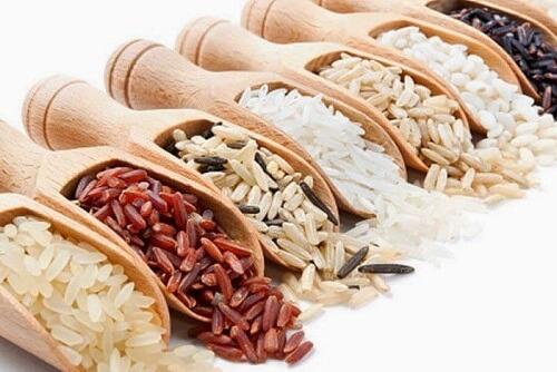 Chỉ số đường huyết của gạo lứt