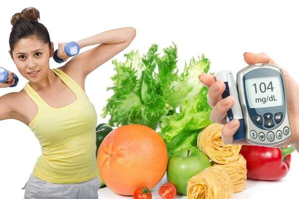 Ăn nhiều chất xơ giúp phòng tránh bệnh đái tháo đường