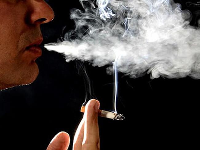 Từ bỏ thói quen hút thuốc lá phòng tránh bệnh đái tháo đường