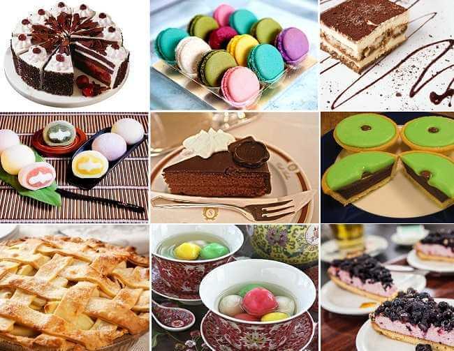 Hạn chế sử dụng thực phẩm có chứa quá nhiều đường