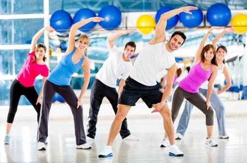Luyện tập thể dục phòng ngừa bệnh đái tháo đường