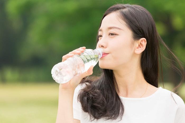 Bệnh nhân đái tháo đường khát nước liên tục