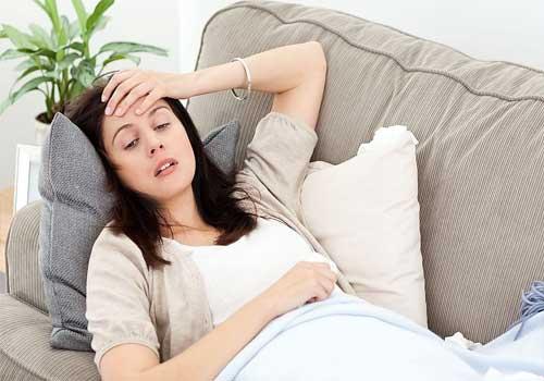 Đái tháo đường khiến người bệnh bị suy nhược cơ thể