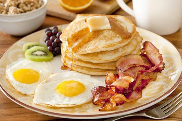 Ăn sáng đúng cách ngăn ngừa bệnh tiểu đường