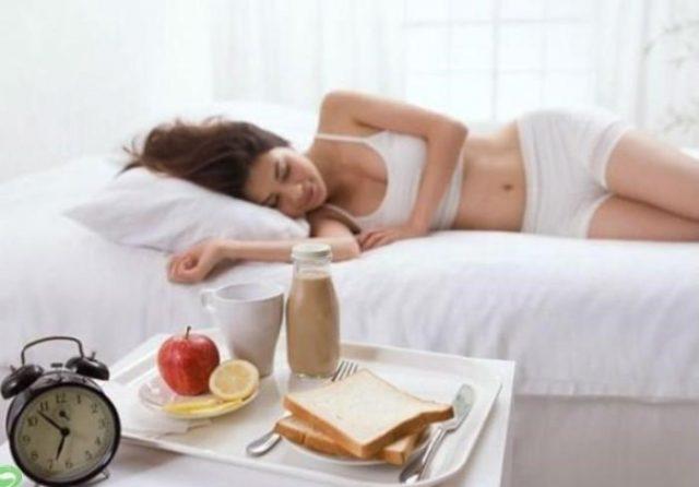 Bỏ ăn sáng nguy cơ mắc bệnh tiểu đường
