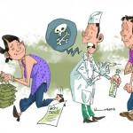 Bệnh đái tháo đường với gánh nặng điều trị