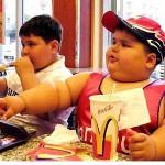 Trẻ béo phì với nguy cơ mắc đái tháo đường