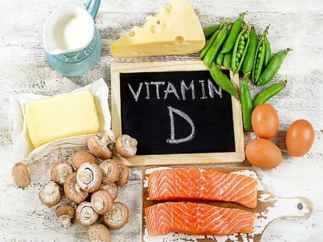 Công dụng của vitamin D giảm nguy cơ mắc bệnh tiểu đường