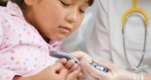 Người trẻ với bệnh đái tháo đường