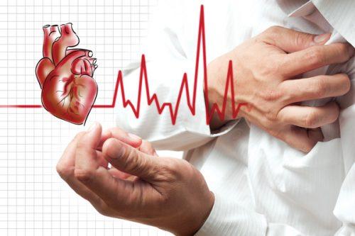 Tiểu đường gây bệnh tim mạch