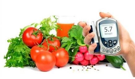 Bệnh tiểu đường nên và không nên ăn gì