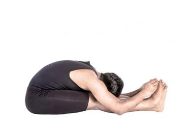 Động tác Yoga thích hợp cho người bệnh tiểu đường