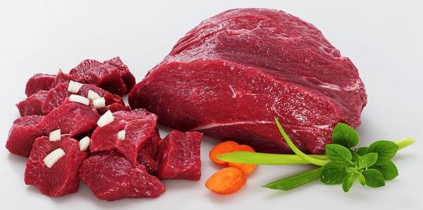 Ăn nhiều thịt đỏ dễ mắc bệnh tiểu đường tuýp 2