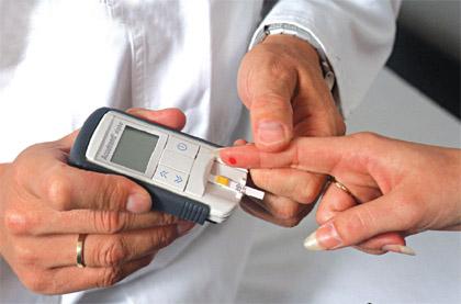 Tiền tiểu đường dễ phát triển thành bệnh tiểu đường