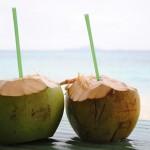 Uống nước dừa tốt cho người bệnh tiểu đường