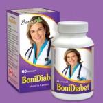 Bonidiabet chữa bệnh tiểu đường có tốt không