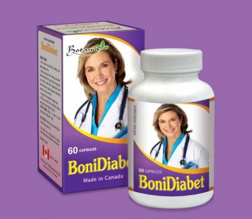 Thuốc BioDiabet