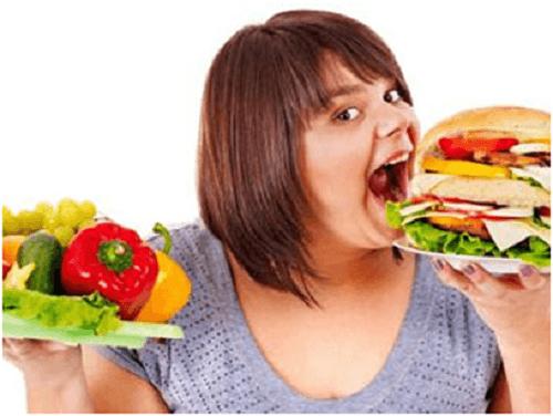 béo phì gây bệnh tiểu đường