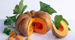 Bí ngô – thực phẩm người bệnh tiểu đường không thể bỏ qua
