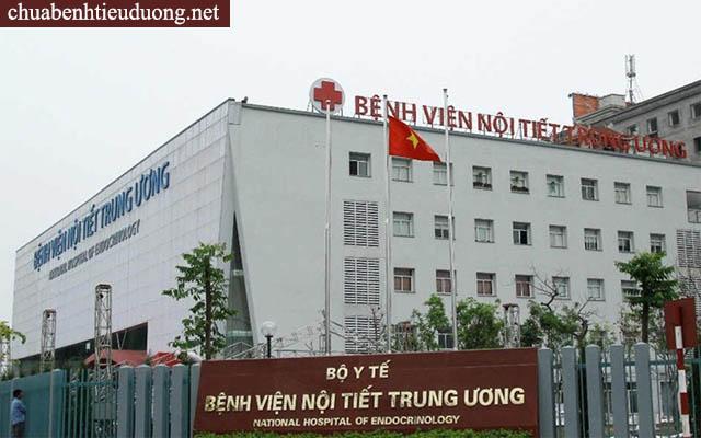 khám tiểu đường ở đâu tại Hà Nội