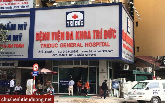 khám bệnh tiểu đường ở đâu tại Hà Nội