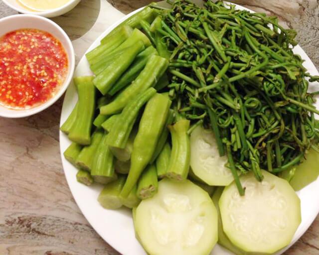 Chế biến món ăn phù hợp cho người bệnh tiểu đường