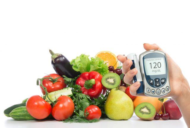 Chế độ ăn bệnh tiểu đường