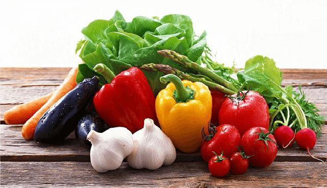 Các loại rau củ quả không thể thiếu trong chế độ ăn bệnh tiểu đường