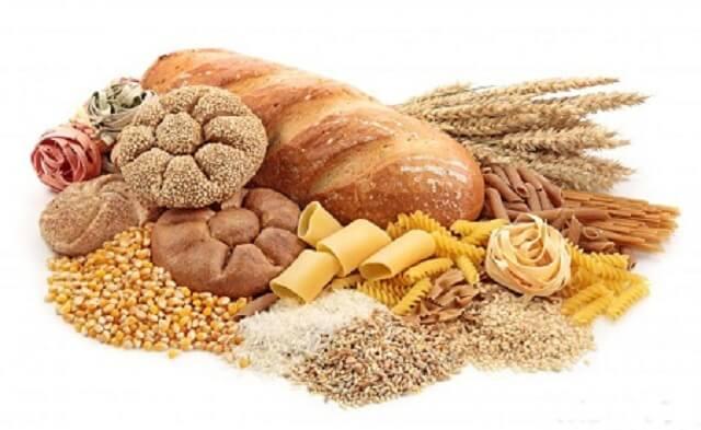 Thực phẩm chứa glucid trong chế độ ăn bệnh tiểu đường