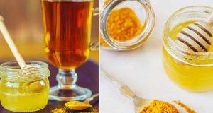 Làm thế nào chữa đau dạ dày bằng nghệ và mật ong tốt