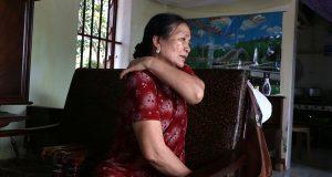 Bí quyết giảm nguy cơ thoái hóa đốt sống cổ ở người cao tuổi