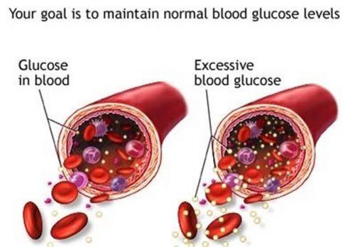 Chỉ số đường huyết cao bao nhiêu bị tiểu đường