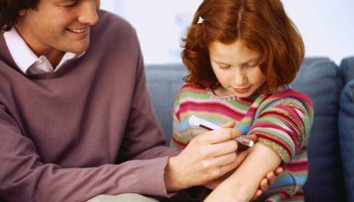 Bệnh tiểu đường ở người trẻ tuổi