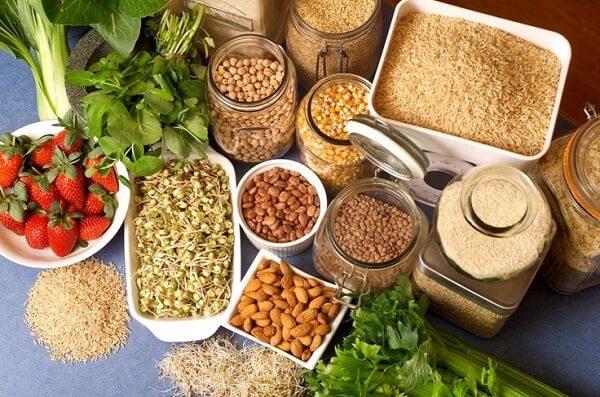 Chế độ ăn dành cho người bệnh tiểu đường tuýp 1
