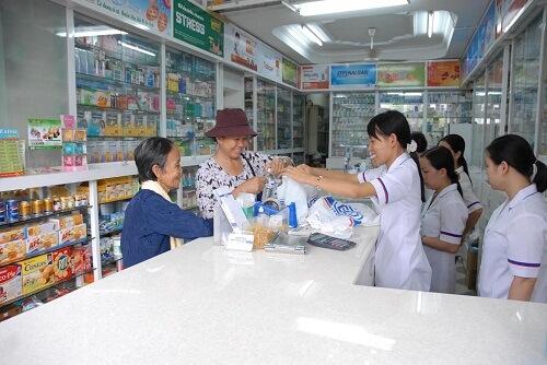 Tiểu đường hoàn Difoco giá bao nhiêu