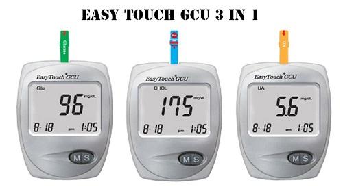 Tiến hành kiểm tra glucose trong máu tại nhà
