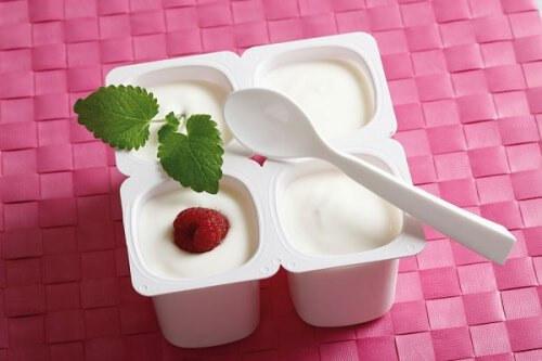 Sữa chua có lợi cho bệnh nhân tiểu đường