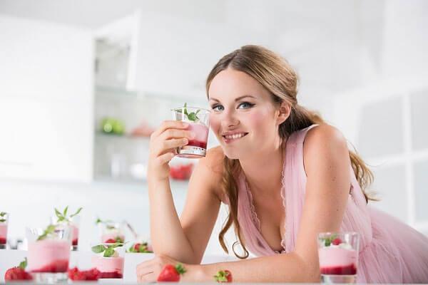 Sữa chua giúp kiểm soát đường huyết rất tốt