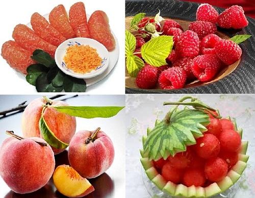 Bệnh nhân tiểu đường có thể ăn các loại trái cây khác